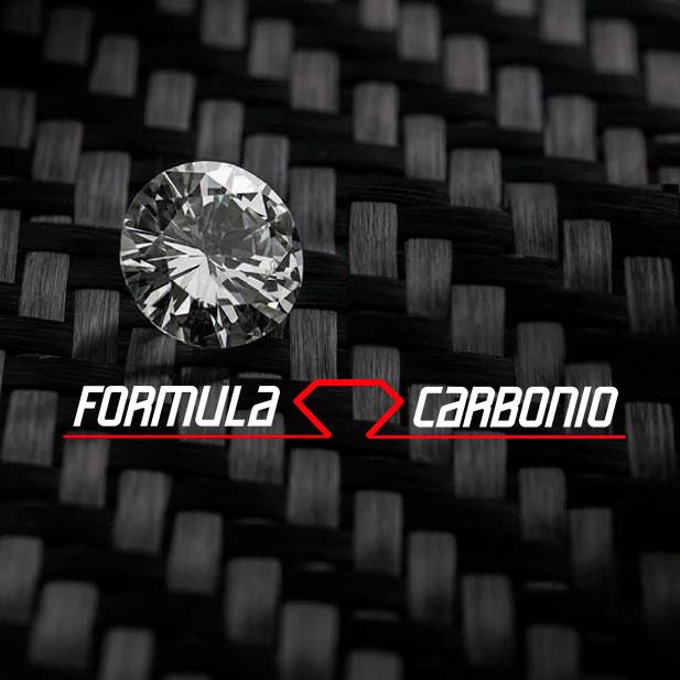 formula carbonio